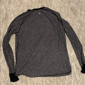 lululemon athletica Shirts - Running stretch/ lulu light long sleeve
